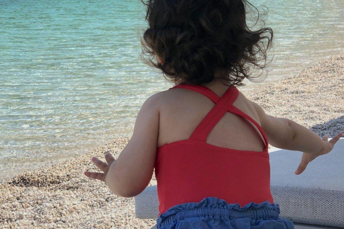 Bebekle Tatil İçin Mini İpuçları