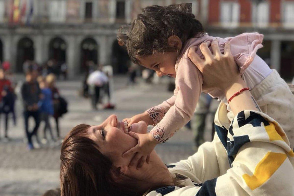 3 Bebekle Madrid - Geç kalmış bir blog yazısı