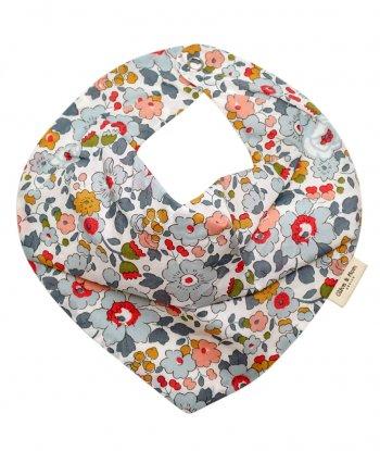 Betsy Bandana Önlük - Liberty Fabric