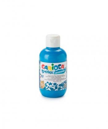 Carioca Süper Yıkanabilir Guaj Boya - 500 ml (Mavi)