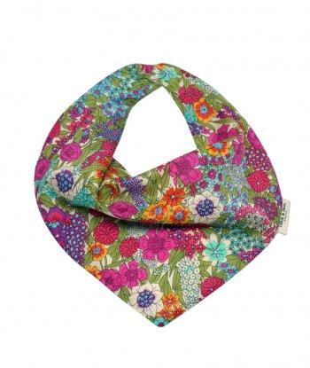 Ciara Bandana Önlük - Liberty Fabric
