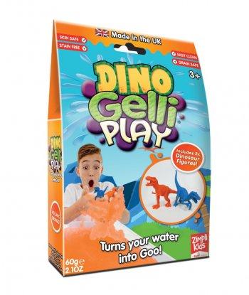 Dino Gelli Play - 60 gr -Turuncu