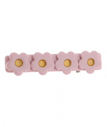 Flower Clip - Gloss