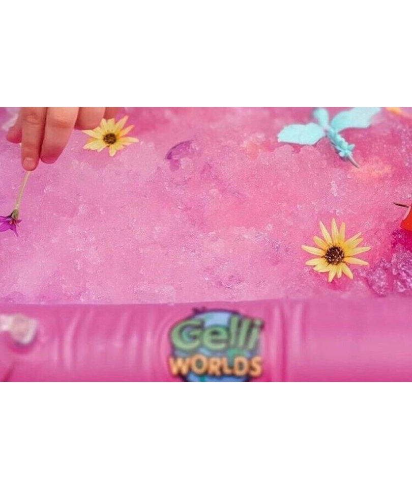 Gelli Worlds Fantasy Pack 1
