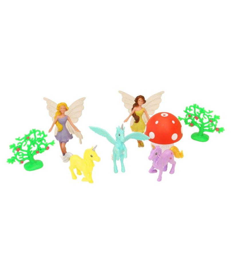 Gelli Worlds Fantasy Pack 2