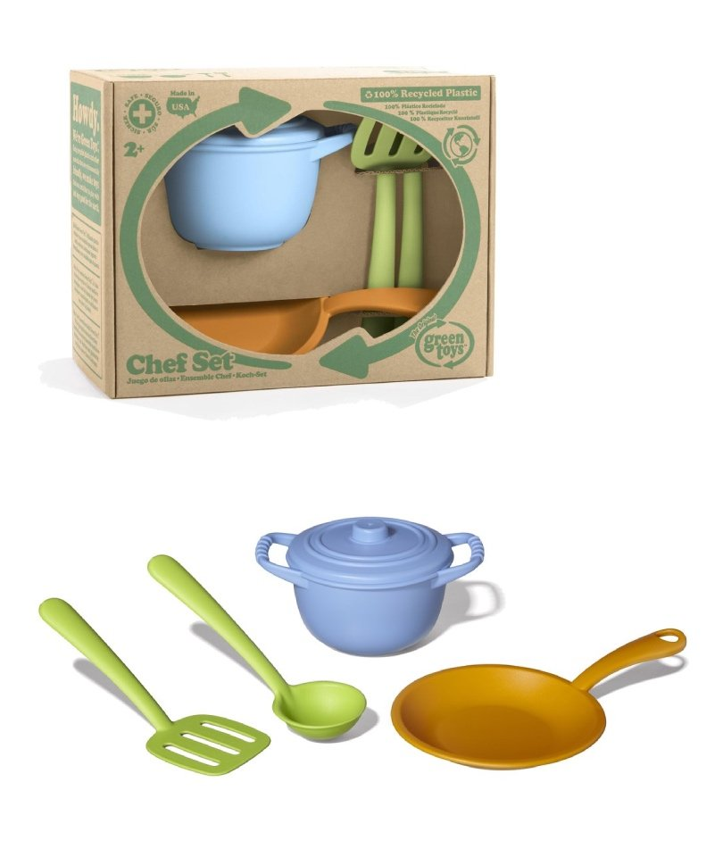 Green Toys™ Chef Set