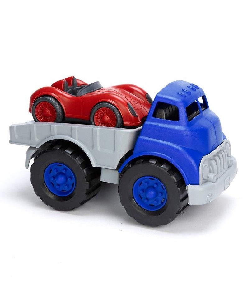 Green Toys™ Kamyon&Yarış Arabası