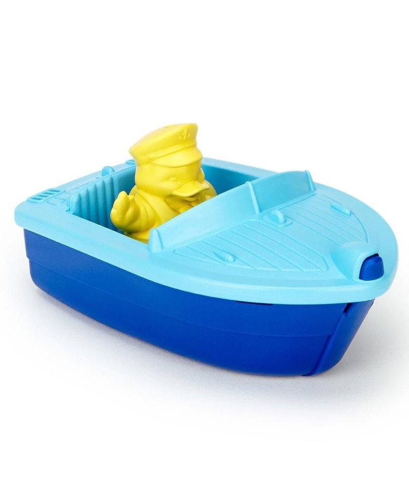 Green Toys™ Launch boat