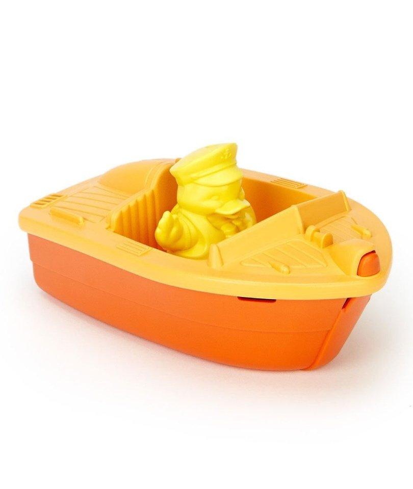 Green Toys™ Racer boat