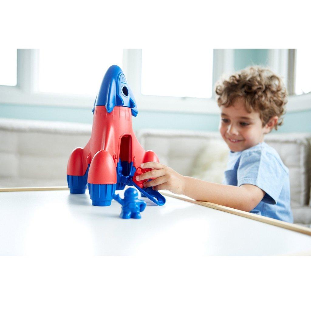 Green Toys™ Roket 0