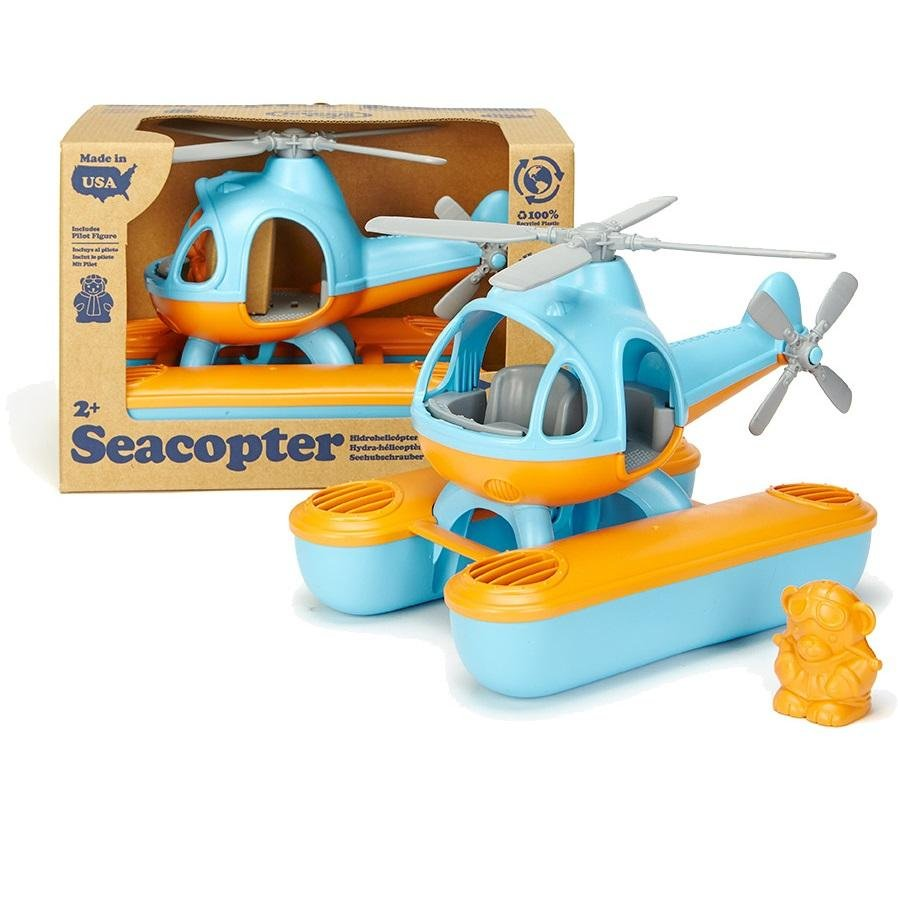 Green Toys™ Seacopter 2