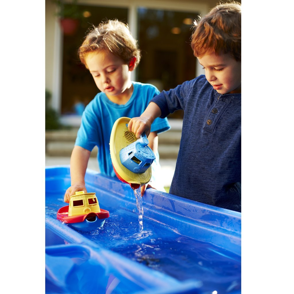 Green Toys™ Tekne (Mavi) 2