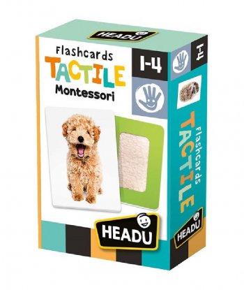 Headu - Flashcards Tactile