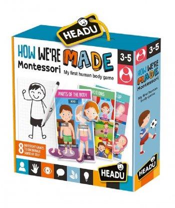 Headu - How we're made