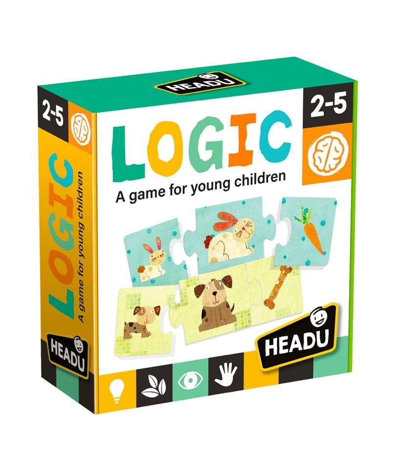 Headu - Logic