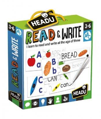 Headu - Read&Write