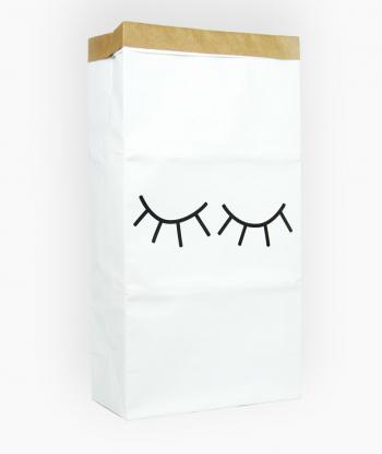 'Sleep' Kağıt Sepet