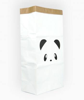 'Panda' Kağıt Sepet