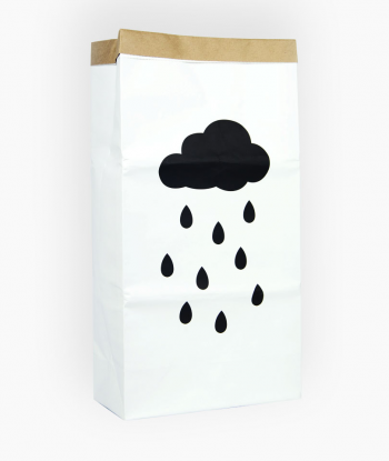 'Cloud' Kağıt Sepet