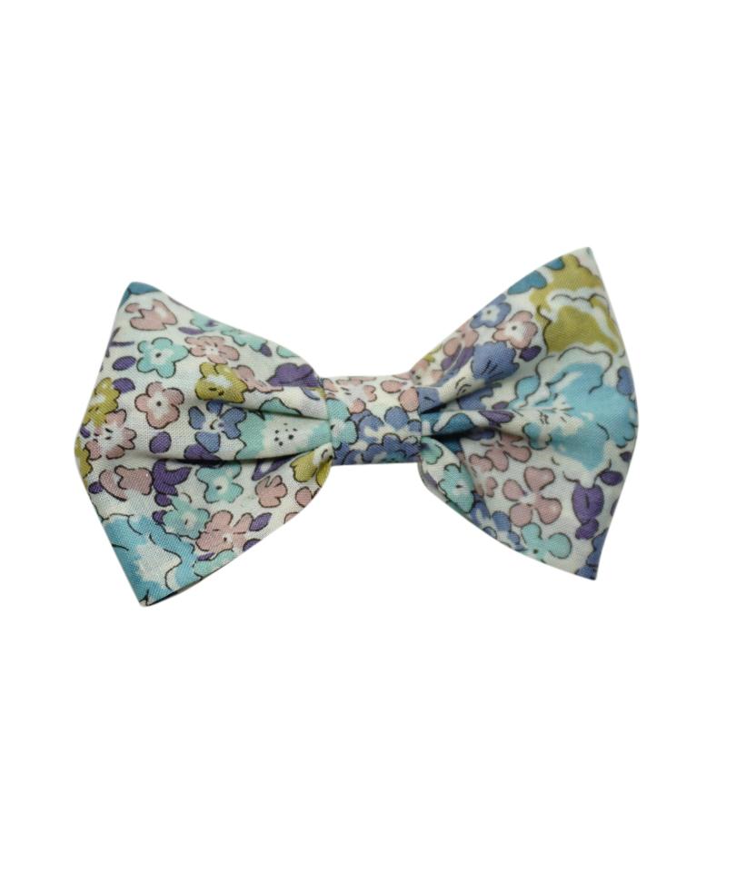 Michelle Midi Kurdele Klips Toka - Liberty Fabric