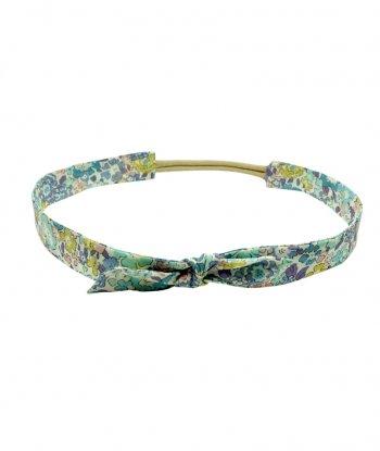 Michelle Retro Saç Bandı - Liberty Fabric