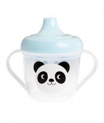 Rex London Alıştırma Bardağı - Panda