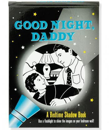 Peter Pauper - Gölge Kitap - Good Night, Daddy