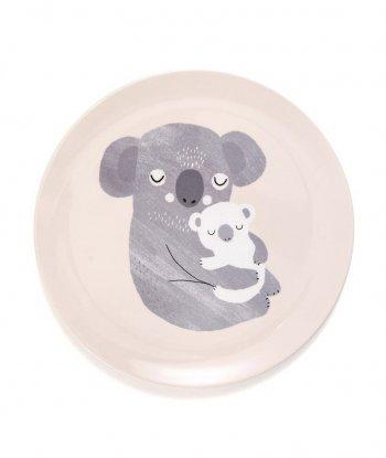 Petit Monkey Melamin Tabak - Koala