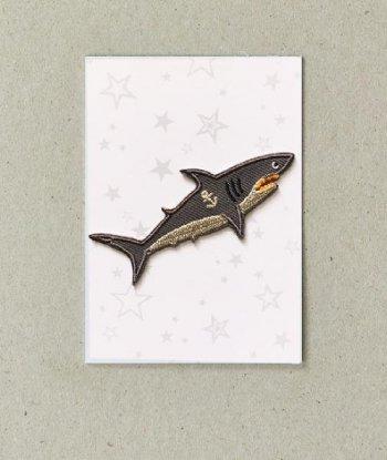 Petra Boase Yama - Köpek Balığı