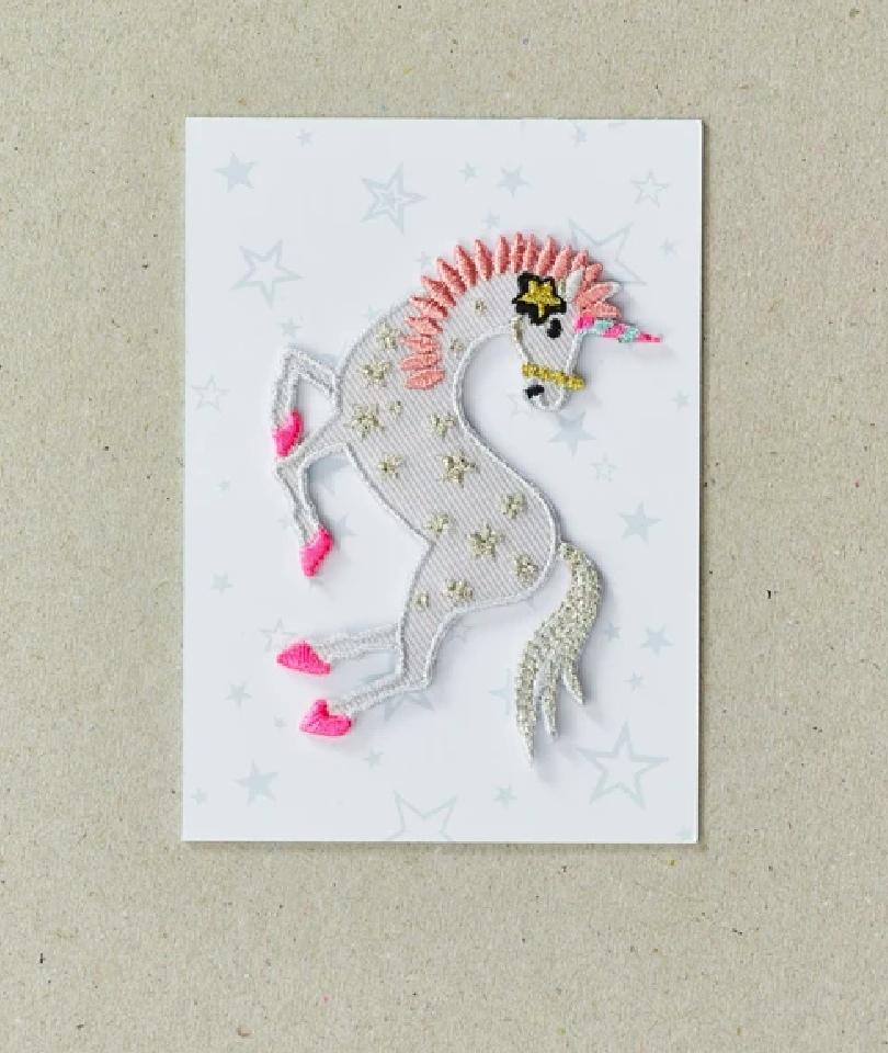 Petra Boase Yama - Unicorn 0