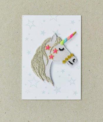 Petra Boase Yama - Unicorn Head