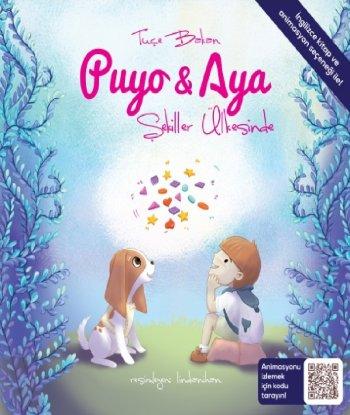 Puyo&Aya Şekiller Ülkesinde (Animasyonlu)