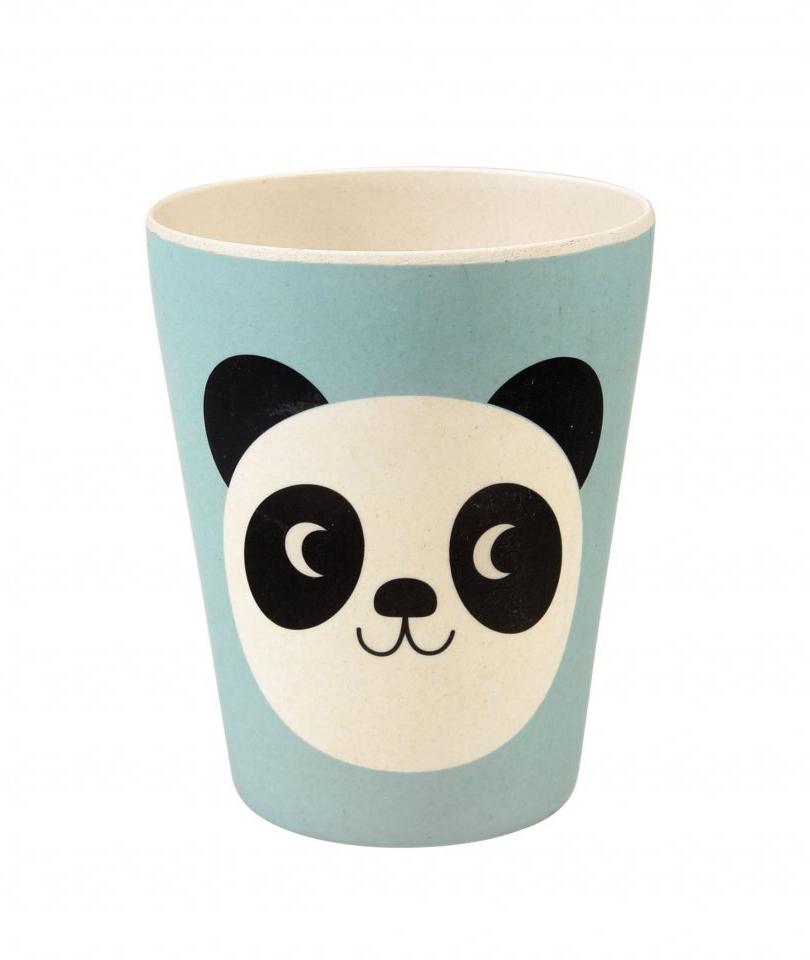 Rex London Bambu Bardak - Panda