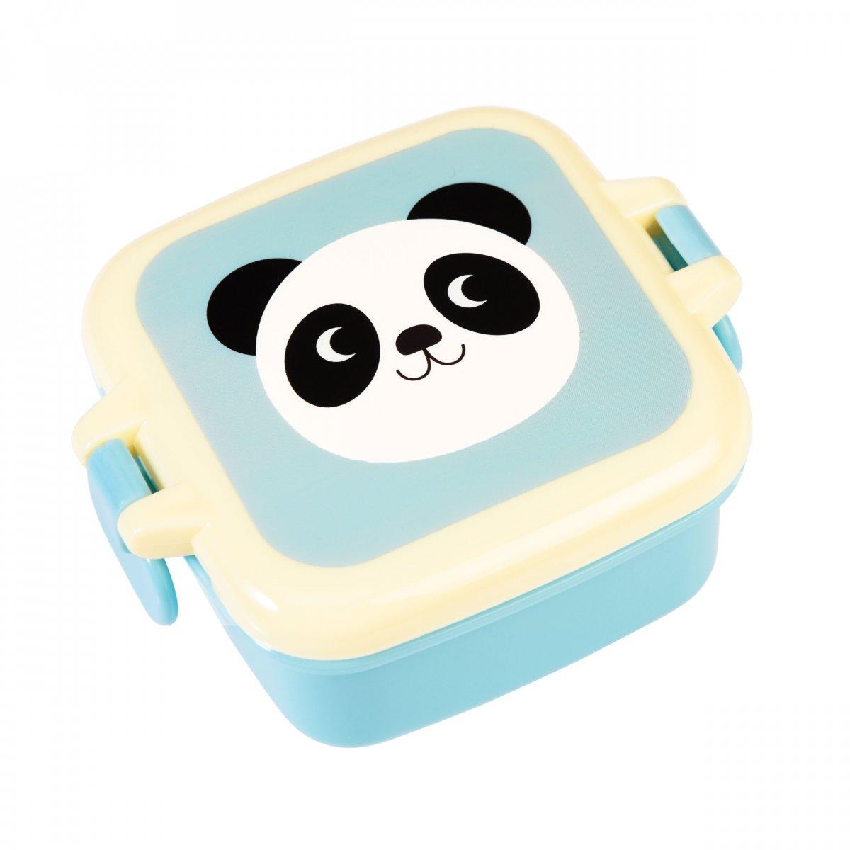 Rex London Mini Saklama Kabı - Panda 0