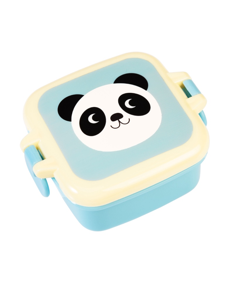 Rex London Mini Saklama Kabı - Panda