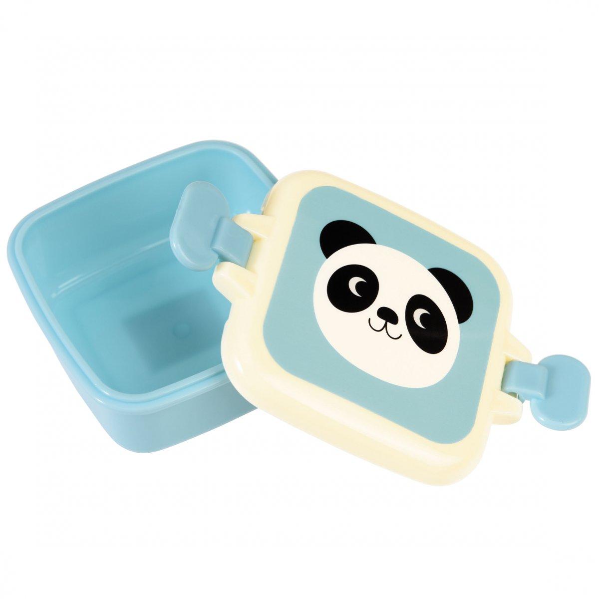 Rex London Mini Saklama Kabı - Panda 1