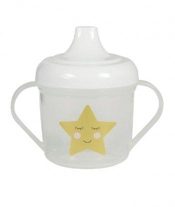 Sass & Belle Alıştırma Bardağı - Yıldız