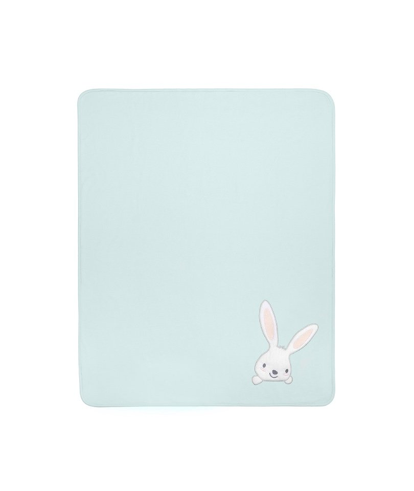 Baby Tales Tavşan Battaniye Mint