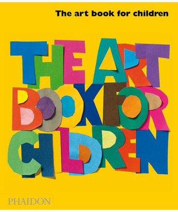 The Art Book for Children 2- Yellow Book