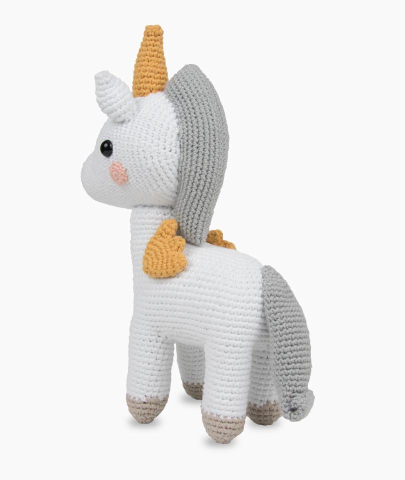 Amigurumi Minik Unicorn Tarifi   Amigurumi modelleri, Amigurumi ...   960x810